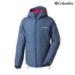 (セール)(送料無料)Columbia(コロンビア)トレッキング アウトドア 厚手ジャケット クリフハンガーIIフーディー PM5949-469 メンズ