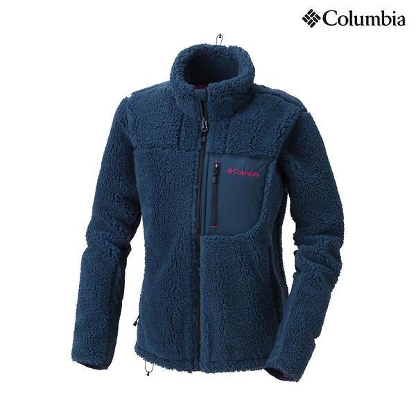 (セール)(送料無料)Columbia(コロンビア)トレッキング アウトドア 厚手ジャケット ARCHER RIDGE W JACKE PL3986-425 レディース