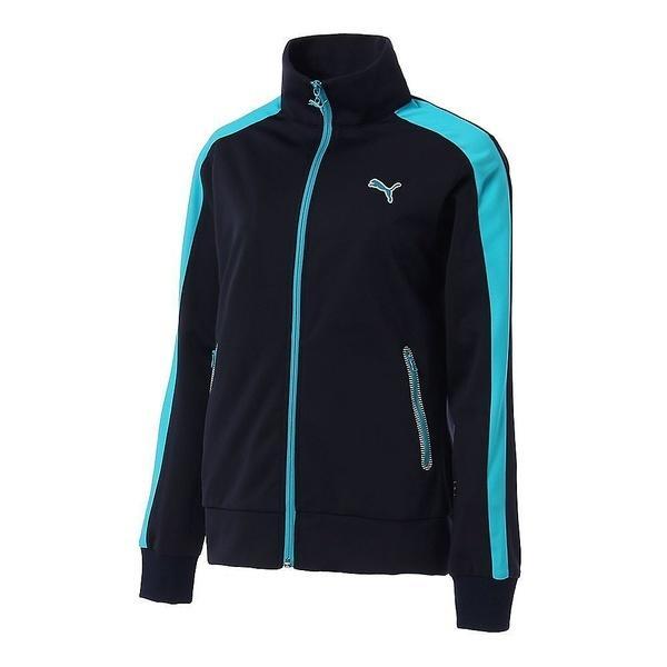 (セール)PUMA(プーマ)レディーススポーツウェア ウォームアップジャケット トレーニングジャケット 92020002 レディース