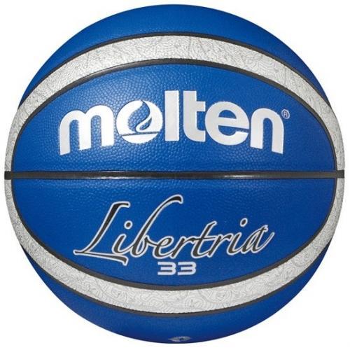 (セール)molten(モルテン)バスケットボール 7号ボール LIBERTRIA 7 BLUE B7T3500-BS BLU  7 メンズ