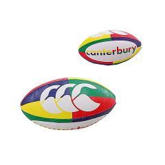 canterbury(カンタベリー)その他競技 体育器具 ラグビー MINI BALL AA05815 メンズ