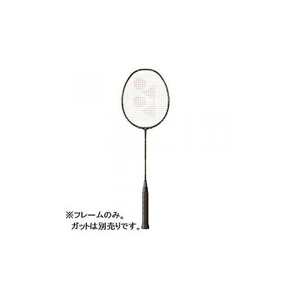 (セール)(送料無料)YONEX(ヨネックス)【フレームのみ】バドミントン フレームラケット DUORA10 DUO10 789