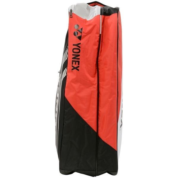 (セール)(送料無料)YONEX(ヨネックス)ラケットスポーツ バッグ ケース類 RKT BAG TN6 BAG1612R 187