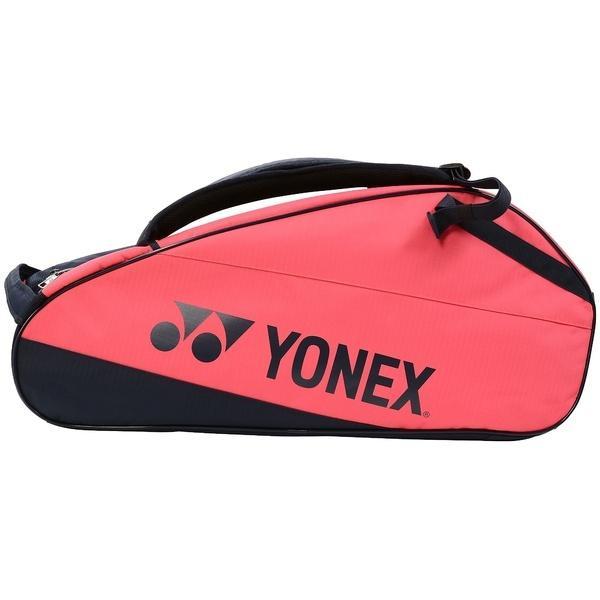 (セール)(送料無料)YONEX(ヨネックス)ラケットスポーツ バッグ ケース類 RKT BAG TN6 BAG1612R 675