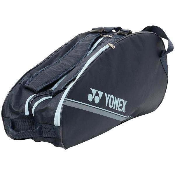 (送料無料)YONEX(ヨネックス)ラケットスポーツ バッグ ケース類 ラケットバッグ6(リュックツキ) BAG1632RP 366 N/ICB