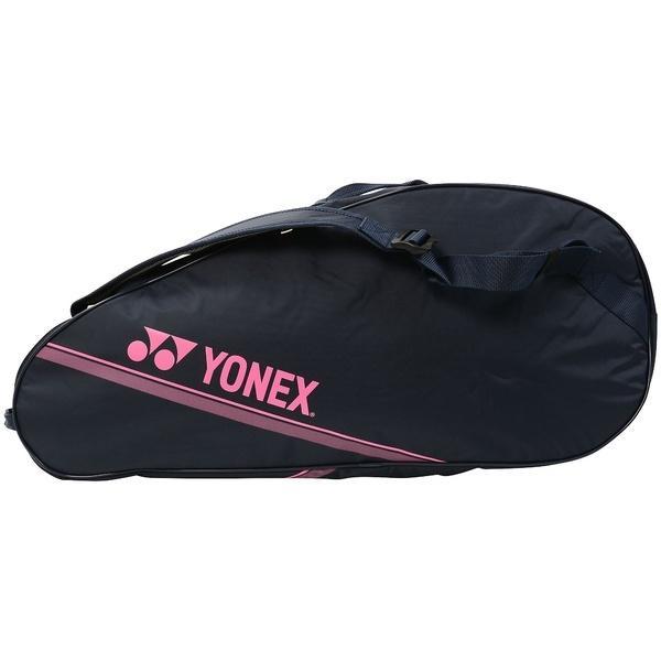 (送料無料)YONEX(ヨネックス)ラケットスポーツ バッグ ケース類 ラケットバッグ6(リュックツキ) BAG1632RP 675 N/P