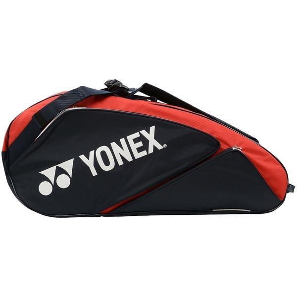 (セール)YONEX(ヨネックス)ラケットスポーツ バッグ ケース類 ラケットバッグ6(リュックツキ) BAG1632R 097 N/R