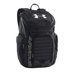 (送料無料)UNDER ARMOUR(アンダーアーマー)スポーツアクセサリー メンズバッグ UAアンディナイアブルバックパック AAL1627 メンズ ONESIZE BLK