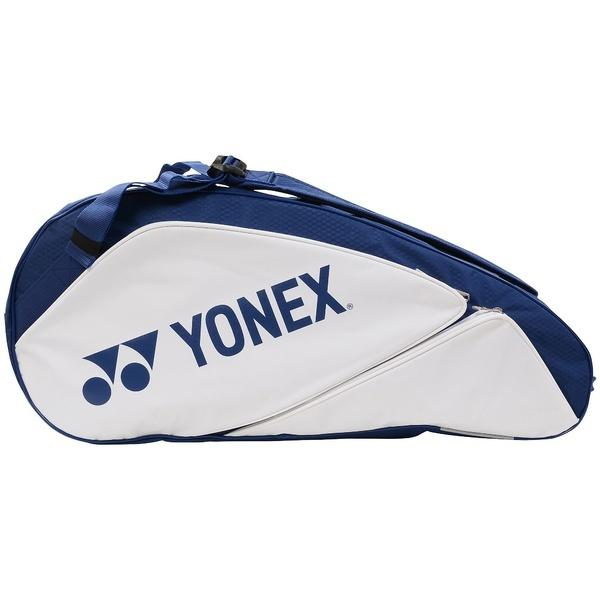 YONEX(ヨネックス)ラケットスポーツ バッグ ケース類 ラケットバッグ6(リュックツキ) BAG1632R 207 W/BL