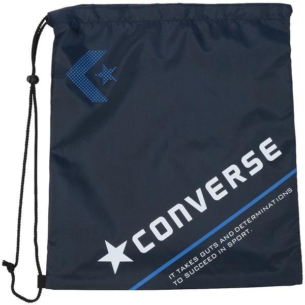 CONVERSE(コンバース)バスケットボール バッグ ランドリーバッグ C1509092-2900 _ NVY