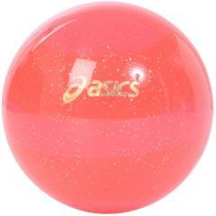 ASICS(アシックス)パークゴルフ ボール ハイパワーボールXLABOEXTRA GGP305 F Fレツド