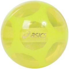 ASICS(アシックス)パークゴルフ ボール ハイパワーボールX-LABOMAXI GGP306 F イエロー