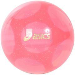 ASICS(アシックス)パークゴルフ ボール ハイパワーボールX-LABOMAXI GGP306.19 F ピンク