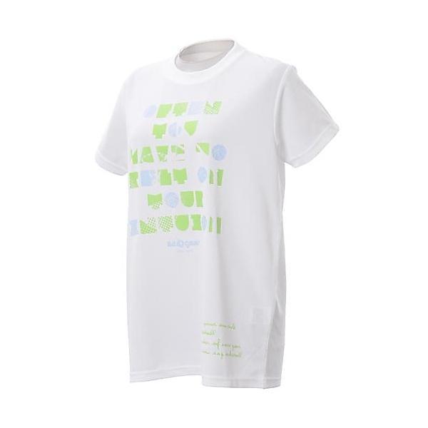 (セール)s.a.gear(エスエーギア)バスケットボール レディース 半袖Tシャツ 半袖 グラフィックTシャツ SA-S14-103-025 WHT レディース WHITE