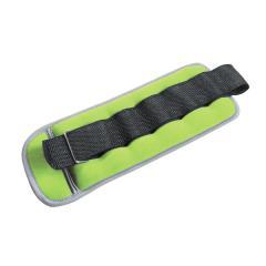 s.a.gear(エスエーギア)フィットネス 健康 アンクルウェイト アンクルリスト1.0KG SA-Y15-203-023 グリーン