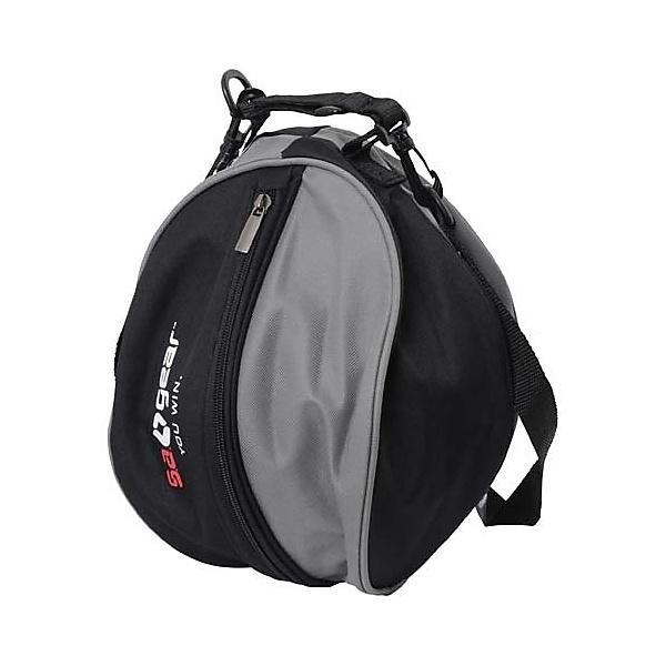 (セール)s.a.gear(エスエーギア)バスケットボール ボールアクセサリー バスケットボールケース1P SA-Y15-103-041 ブラック/グレー