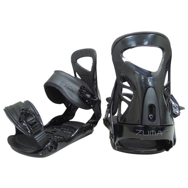 (送料無料)SWALLOW(スワロー)ウインター メンズスノーボードバインディング 【クリアランス】ZM3500 ZM3500 メンズ ML ブラック