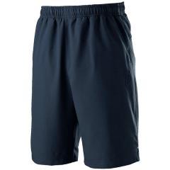 (セール)PRINCE(プリンス)テニス バドミントン ショーツ メンズSMUハ-フパンツ WU6912M メンズ NVY