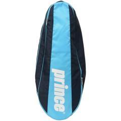 (セール)PRINCE(プリンス)ラケットスポーツ バッグ ケース類 AT675 318 NVY/SAX AT675 NVY/SAX
