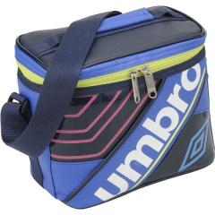 UMBRO(アンブロ)スポーツアクセサリー 保冷バッグ ラバスポクーラーバッグ BLU UJS1619 F BLU