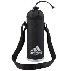 adidas(アディダス)スポーツアクセサリー 保冷バッグ クーラードリンクケース BIP56 AP3331 NS ブラック/マットシルバー