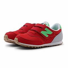 New Balance(ニューバランス)シューズ ジュニア キッズ K620REP K620REP ジュニア RED