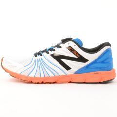 (セール)New Balance(ニューバランス)ランニング メンズチャレンジランナーシューズ RC700W3 2E RC700W3 2E メンズ WHITE/ORANGE