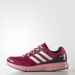 (セール)adidas(アディダス)ランニング レディースジョギングシューズ DURAMO 7 W IKZ77 B33561 レディース ボールドピンク/ランニングホワイト/スーパーポップ F15