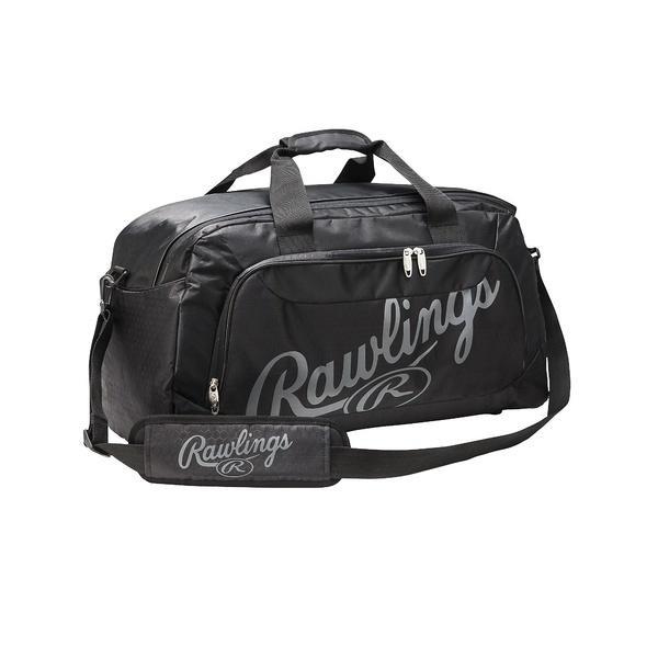 (送料無料)Rawlings(ローリングス)野球 ショルダーバッグ チームバッグ ドラムバック EBP6S08 メンズ B