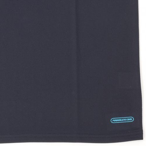 (セール)s.a.gear(エスエーギア)バスケットボール メンズ 半袖Tシャツ 16SポジションTシャツ1 SA-S16-103-023 メンズ ネイビー
