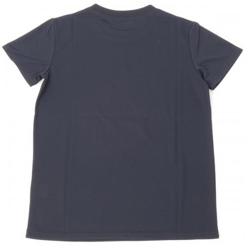 (セール)s.a.gear(エスエーギア)バスケットボール レディース 半袖Tシャツ 16SレディースグラフィックTシャツ1 SA-S16-103-026 レディース ネイビー