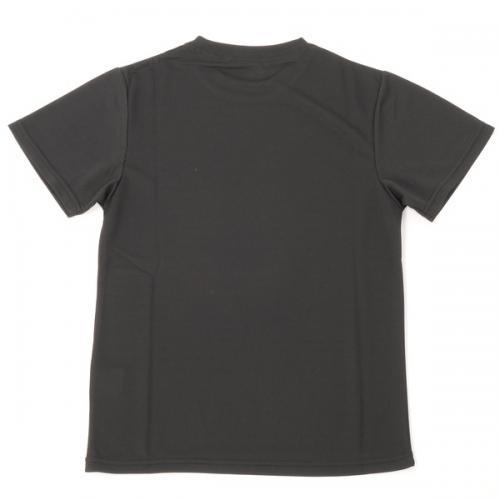 (セール)s.a.gear(エスエーギア)バスケットボール ジュニア 半袖Tシャツ 16SジュニアグラフィックTシャツ5 SA-S16-103-036 ジュニア ブラック
