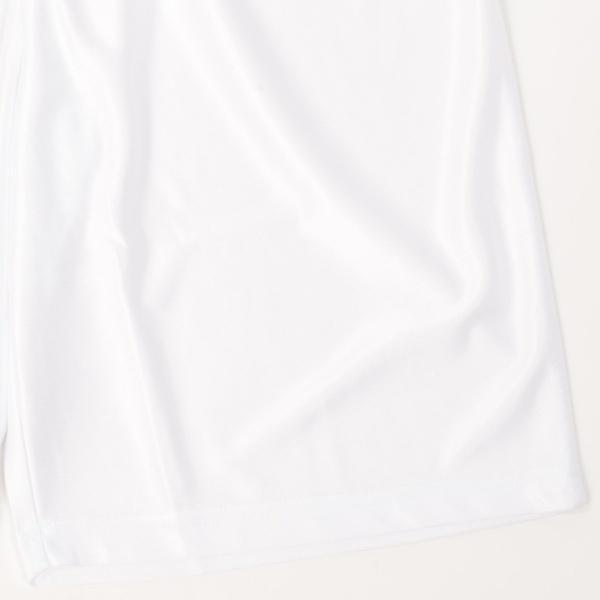 (セール)s.a.gear(エスエーギア)バスケットボール メンズ プラクティスショーツ トリコットハーフパンツ SA-Y16-103-005 メンズ ホワイト