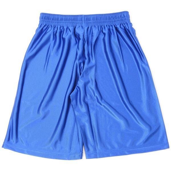 (セール)s.a.gear(エスエーギア)バスケットボール メンズ プラクティスショーツ トリコットハーフパンツ SA-Y16-103-005 メンズ ロイヤルブルー
