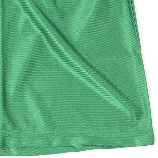 s.a.gear(エスエーギア)バスケットボール ジュニア プラクティスショーツ ジュニア トリコットハーフパンツ SA-Y16-103-007 ジュニア グリーン