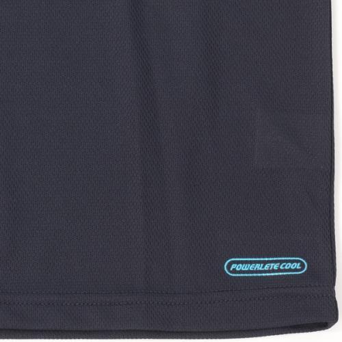 (セール)s.a.gear(エスエーギア)バレーボール 半袖Tシャツ 16SSグラフィックTシャツVLADY2 SA-S16-104-011 ネイビー