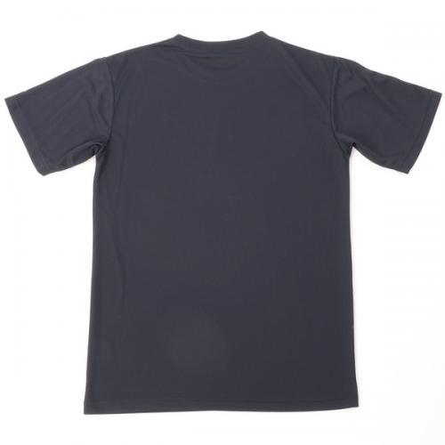 (セール)s.a.gear(エスエーギア)バレーボール 半袖Tシャツ 16SSグラフィックTシャツVLADY3 SA-S16-104-012 ネイビー