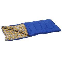 (セール)Alpine DESIGN(アルパインデザイン)キャンプ用品 スリーピングバッグ 寝袋 封筒型 スリーピングバッグ(封筒型) 1000 AD-S16-402-010 NVY ネイビー