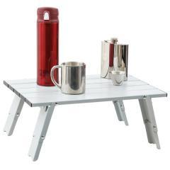 Alpine DESIGN(アルパインデザイン)キャンプ用品 ソロ その他テーブル ツーリングテーブル 5 40X23 AD-S16-402-038