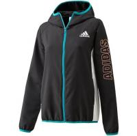<LOHACO> 【adidas2016 New】W TEAM UV クロスジャケット画像