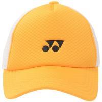 YONEX(ヨネックス)テニス バドミントン アパレルアクセサリー ユニメッシュキャップ 40007 450 CY