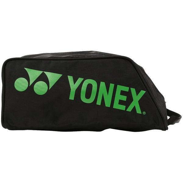 YONEX(ヨネックス)ラケットスポーツ バッグ ケース類 シューズケース BAG1633 007 BK