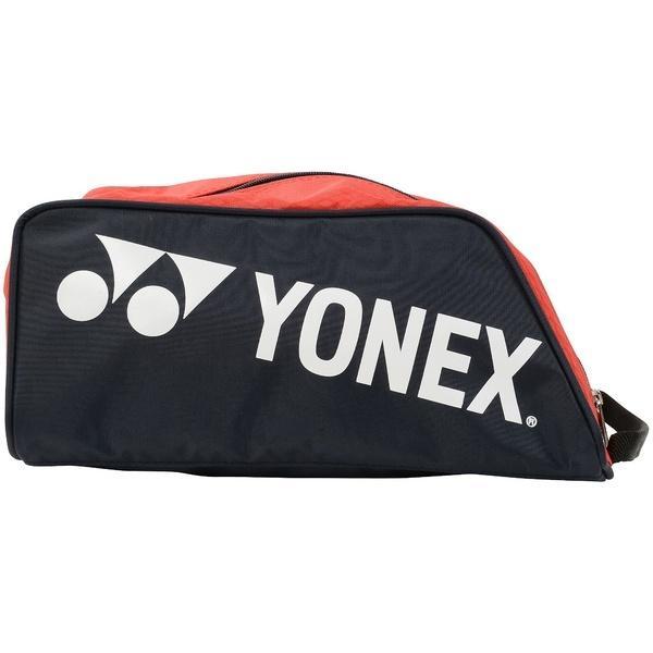 YONEX(ヨネックス)ラケットスポーツ バッグ ケース類 シューズケース BAG1633 097 N/R