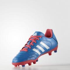 adidas(アディダス)サッカー ジュニアスパイク パティークグローロ 16.2-ジャパン HG J KDB17 S78816 メンズ ショックブルーS16/ランニングホワイト/ショックレッド S16