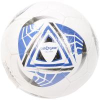 s.a.gear(エスエーギア)サッカー 4号ボール サッカーボール4号球 SA-Y16-102-013 4 ホワイト