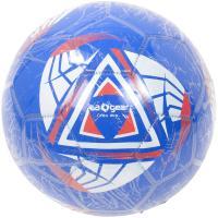 s.a.gear(エスエーギア)サッカー 4号ボール サッカーカラーボール4号球 SA-Y16-102-015 4 ブルー