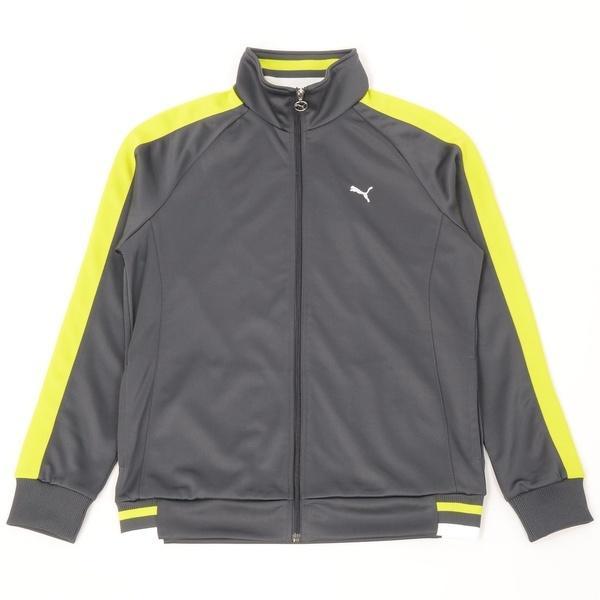 (セール)PUMA(プーマ)レディーススポーツウェア ウォームアップジャケット トレーニングジャケット 51470402 レディース