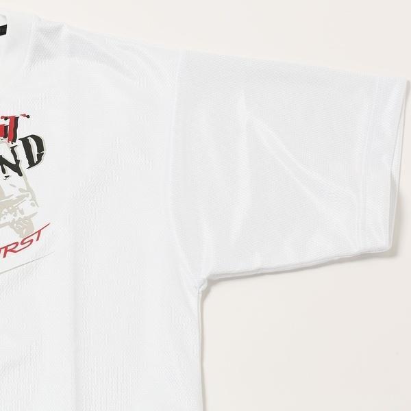 (セール)ASICS(アシックス)バスケットボール メンズ 半袖Tシャツ プリントTシヤツHS XB6571.01C WHT