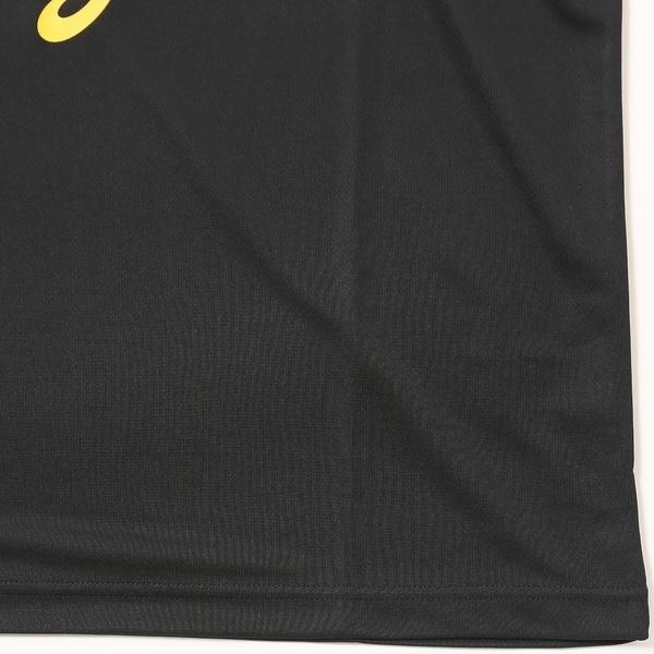 (セール)ASICS(アシックス)バスケットボール メンズ 半袖Tシャツ プリントTシヤツHS XB979N.90A BLK