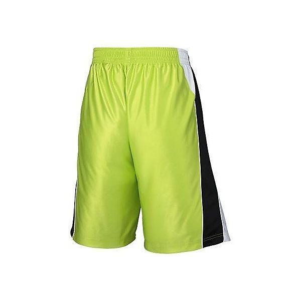(セール)ASICS(アシックス)バスケットボール メンズ プラクティスショーツ プラパン XB7574.7390 LIM/BLK